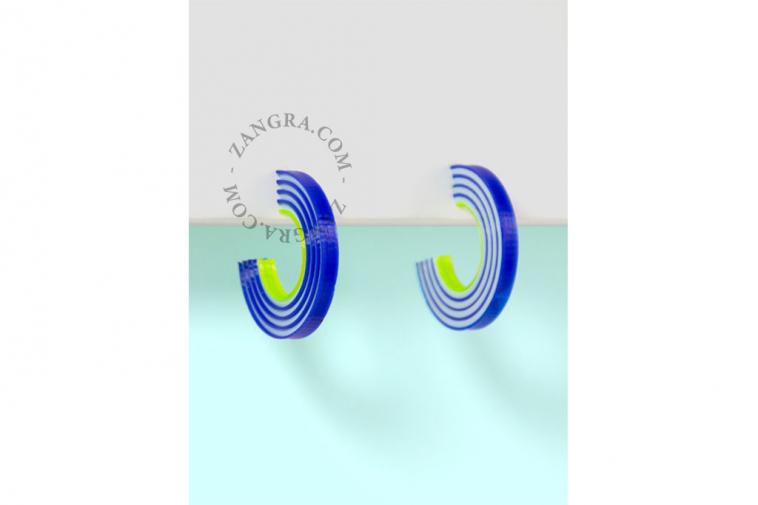 earrings-turina-PLA-tracks-blues-blue-yellow-jewellery