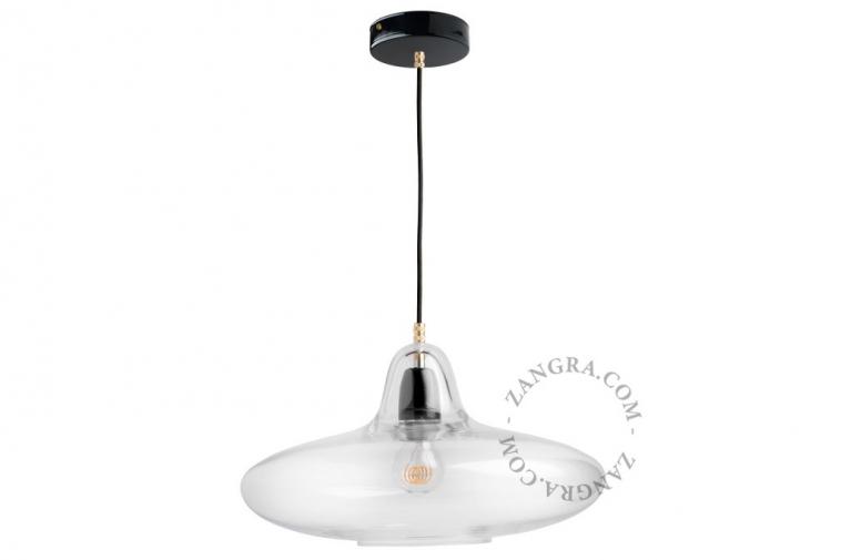 pendant-lamp-black-porcelain-glass-lighting