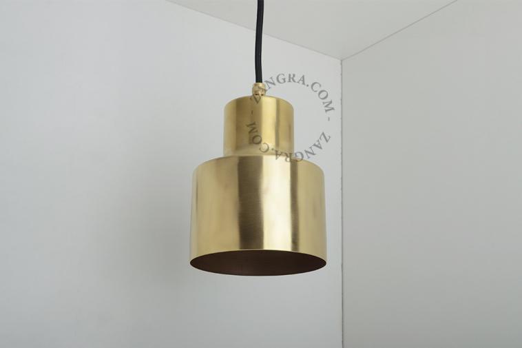 brass-pendant-lamp-shade