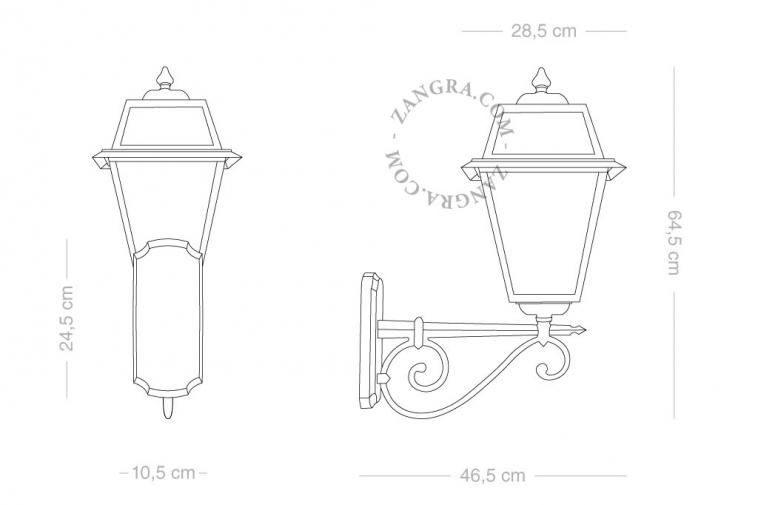 lanterns-wall-lamp-outdoor