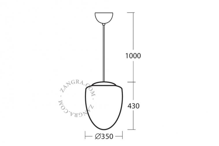 waterproof-lamp-handmade-pendant-lighting-glass